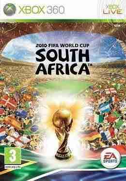 Descargar 2010 FIFA World Cup South Africa [Por Confirmar][PAL] por Torrent